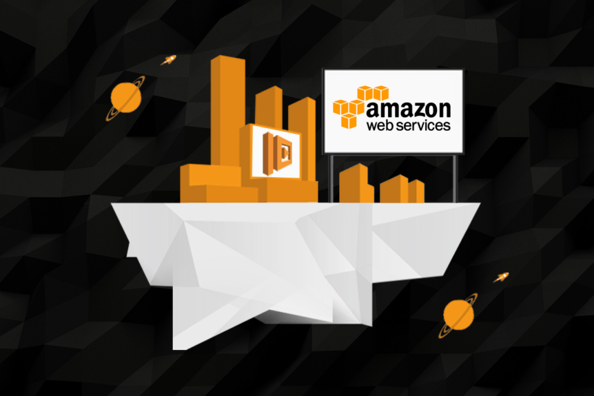 Implementación de Amazon Web Services