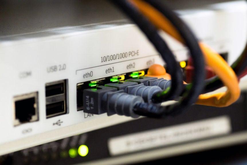 Redes informáticas LAN, MAN y WAN?