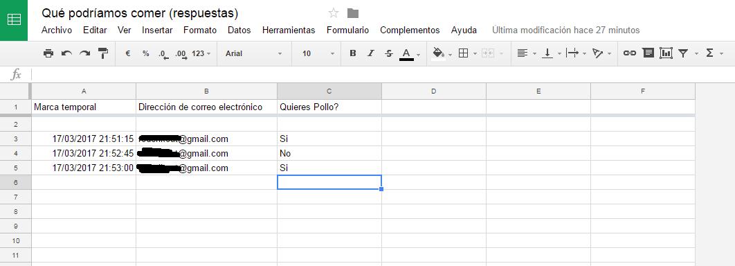 5 tips de Google Sheet que necesitas conocer - GPC Inc.